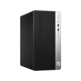 HP ProDesk 400 G4 MT Desktop/I7-7700/4GB/500GB/DOS/1 YRS